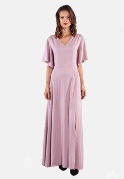 SinWeaver - Cocktailkleid/festliches Kleid - rosa