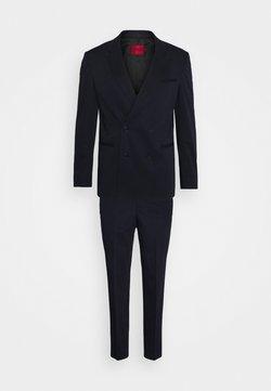 HUGO - HERMAN GERMAN - Costume - dark blue
