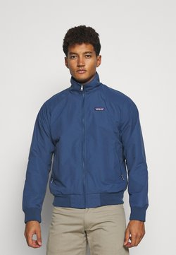 Patagonia - BAGGIES - Outdoorjacke - stone blue