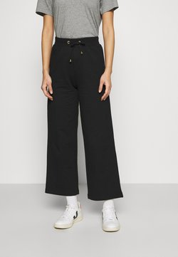 Anna Field - Straight Leg Basic Jogger - Jogginghose - black
