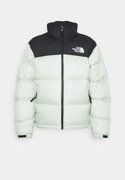 The North Face - 1996 RETRO NUPTSE JACKET UNISEX - Down jacket - green mist