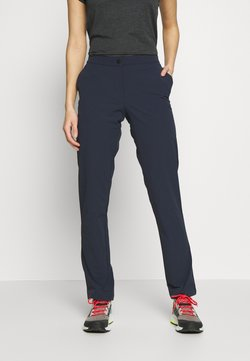 Jack Wolfskin - PANT  - Outdoor-Hose - night blue