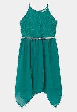 happy girls - Sukienka koktajlowa - turquoise
