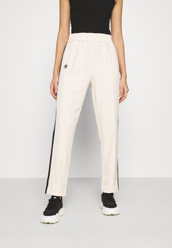Scotch & Soda - CLUB NOMADE CHIC PANT - Jogginghose - ecru