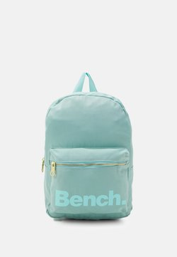 Bench - BACKPACK SMALL - Reppu - pastel green