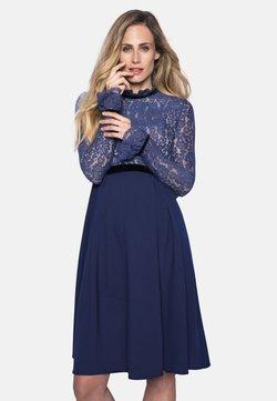 Seraphine - MATERNITY - Cocktailkleid/festliches Kleid - royalblu