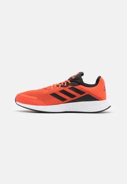 adidas Performance - DURAMO - Zapatillas de running neutras - solar red/core black