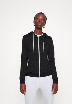 Even&Odd Tall - Collegetakki - black