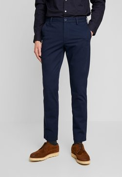 IZOD - SALTWATER - Chinot - navy blazer