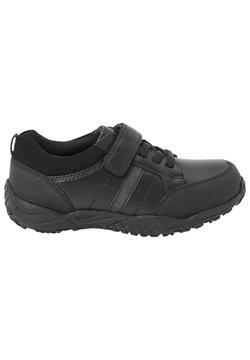 Next - Sznurowane obuwie sportowe - mottled anthracite