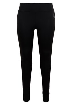 Active by Zizzi - ALILY LONG - Trikoot - black