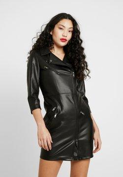 ONLY Tall - ONLJANNIE DRESS - Robe d'été - black