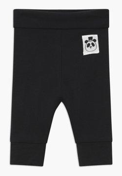 Mini Rodini - BABY BASIC - Legging - black
