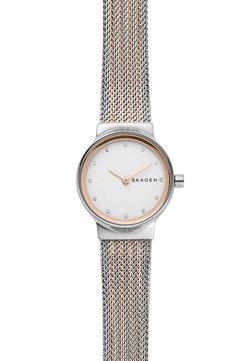 Skagen - FREJA - Uhr - silver-coloured/gold-coloured