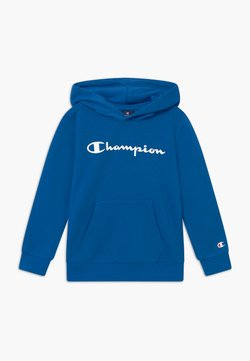 Champion - LEGACY AMERICAN CLASSICS HOODED - Kapuzenpullover - royal blue