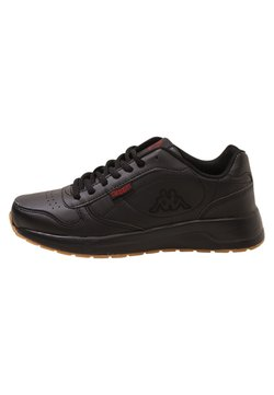 Kappa - BASE II - Walking trainers - black