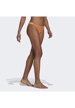 adidas Originals - Bikini-Hose - orange