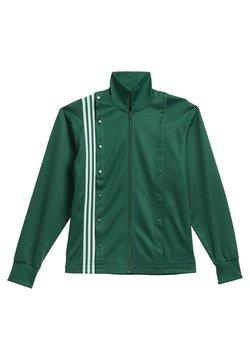 adidas Originals - Ivy Park 4 All 3 Stripe Track  - Trainingsvest - darkgreen