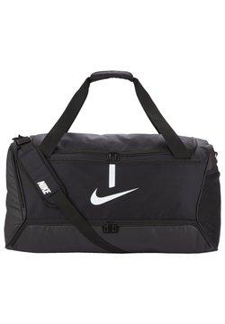 Nike Performance - Torba podróżna - schwarzweiss