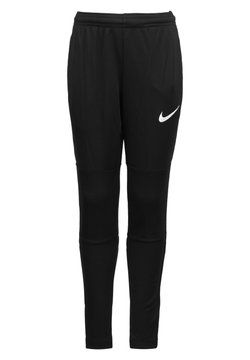 Nike Performance - PARK 20 TRAININGSHOSE KINDER - Jogginghose - black / white