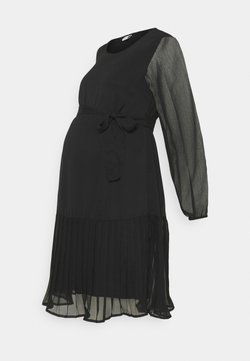 MAMALICIOUS - DRESS - Vestido informal - black