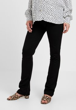 Boob - ONCE ON NEVER OFF LEG PANTS - Jogginghose - black