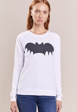 Zoe Karssen - BAT - Sweater - optical white