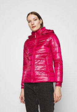 Calvin Klein - ESSENTIAL SORONA JACKET - Winterjacke - red