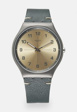 Swatch - TORVALIZED - Montre - green