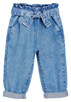 Next - Jeans Relaxed Fit - blue denim