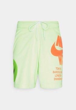 Nike Sportswear - Pantalon de survêtement - light liquid lime