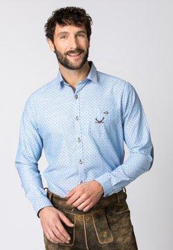 Stockerpoint - Hemd - blue