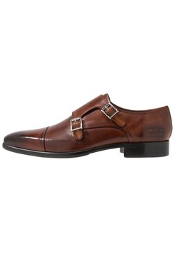 Melvin & Hamilton - LANCE - Business-Slipper - wood
