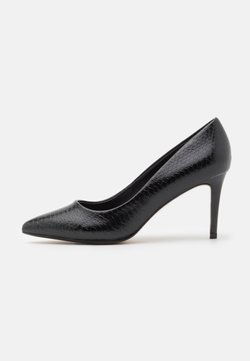 Buffalo - FANNY - Pumps - black