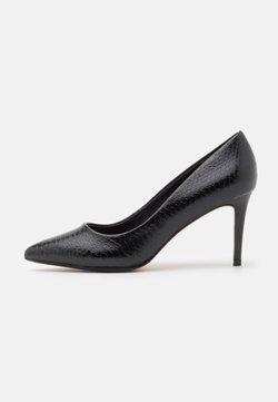 Buffalo - FANNY - Klassieke pumps - black