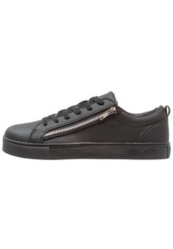 Brave Soul - OSCAR TRAINER - Sneaker low - black