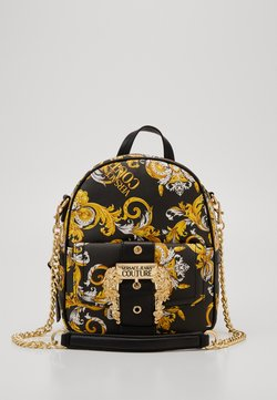 Versace Jeans Couture - BACKPACK - Reppu - black