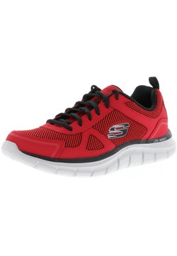Skechers - Sneaker low - rot