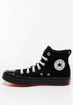 Converse - Sneakersy wysokie - black