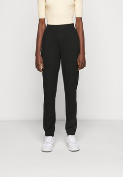 ONLY Tall - ONLNELLA PANTS - Jogginghose - black