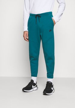 Nike Sportswear - TONE - Jogginghose - dark teal green/blustery