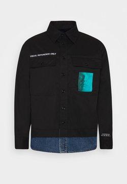 Diesel - S-DUSTIN  - Shirt - black