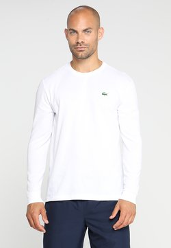Lacoste Sport - Funktionsshirt - white