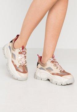 Liu Jo Jeans - WAVE  - Sneakers - sand
