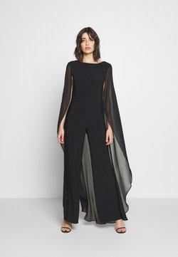 Lauren Ralph Lauren - CLASSIC COMBO - Overall / Jumpsuit - black