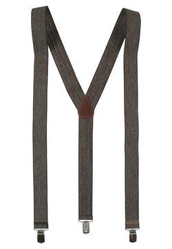 Lloyd Men's Belts - BRACES HOSENTRÄGER - Accessorio - dark brown