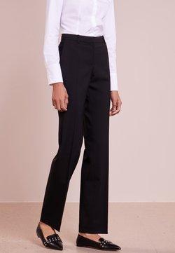 HUGO - HINASS - Pantalon classique - black