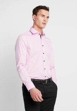 Seidensticker - SLIM FIT SPREAD KENT - Businesshemd - light pink