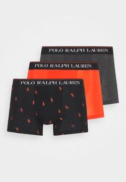 Polo Ralph Lauren - 3 PACK - Shorty - black