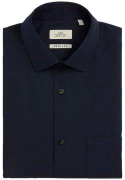 Next - Businesshemd - dark blue